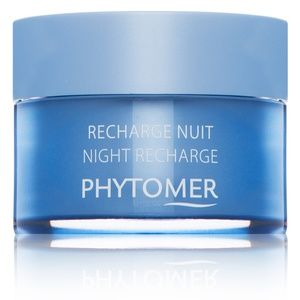 Phytomer Night Recharge Nuit Youth Cream NWT